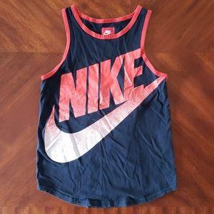 Boys Nike tank top